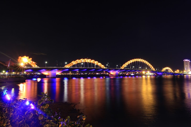 รูปDragon Bridge Da Nang