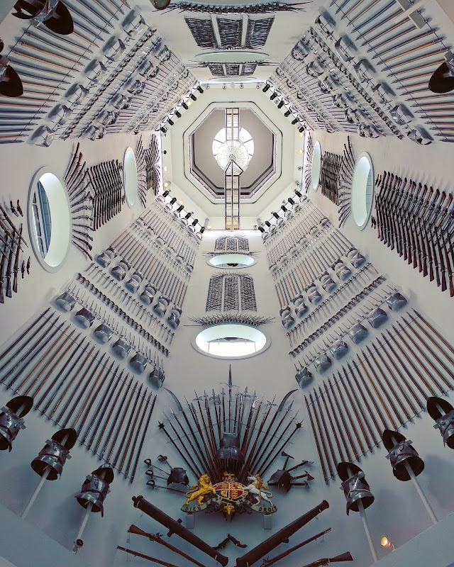 รูปRoyal Armouries Museum