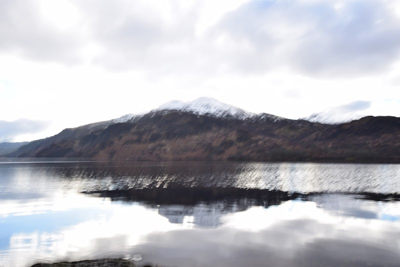 รูปLoch Lomond & The Trossachs National Park