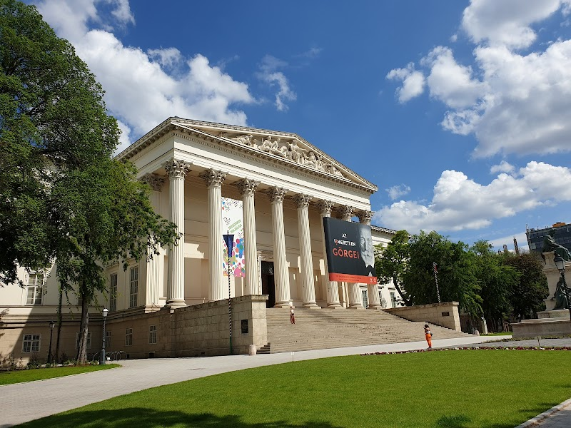 รูปHungarian National Museum